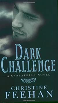 Dark challenge 0505524090 Book Cover