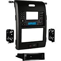 2013-Up Ford F-150 w/ 4.2 Screen DDIN In-Dash Mounting Kit