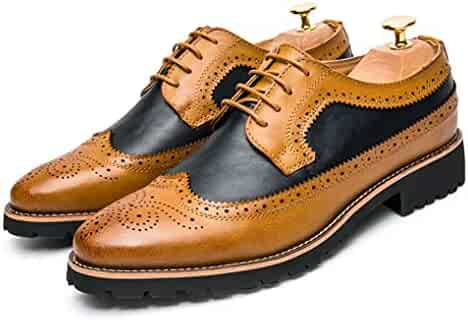 a42457100f1b Shopping Gold or Grey - StarWin - Oxfords - Shoes - Men - Clothing ...