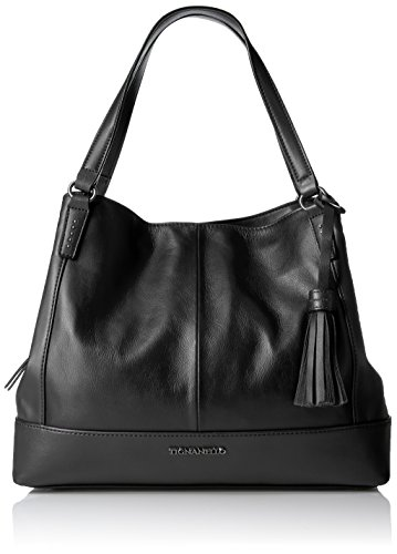 Tignanello Urban Casual Shopper, Black ()