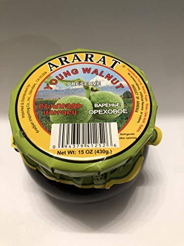 (Ararat Walnut Preserve 15 oz)