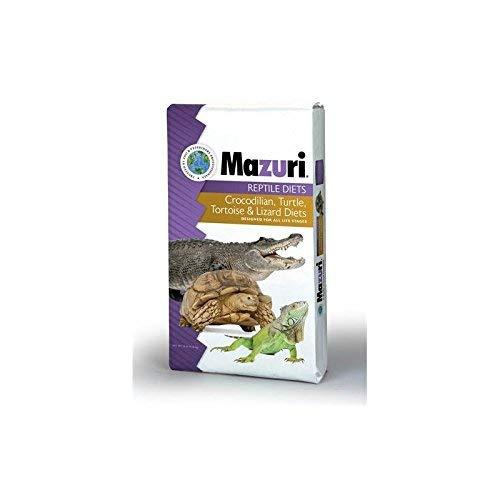 (Mazuri Herbivorous Reptile LS Diet-Small1 LB)