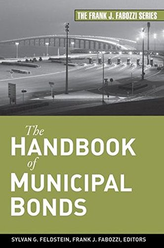 The Handbook of Municipal Bonds by Wiley