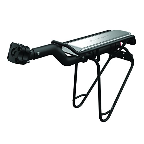 Blackburn Interlock Seatpost Rack Black, One Size