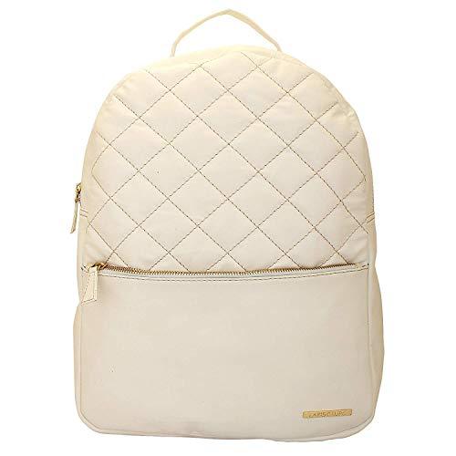 laptop con Zaino per tasca donna Lapis multifunzionale da O Quilting Blanche Lupo Bianco wgxw6qX