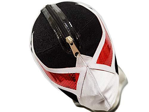 Rafale 666 Bane MASK Luchador Costume Wrestler Lucha Libre Mexican Maske]()