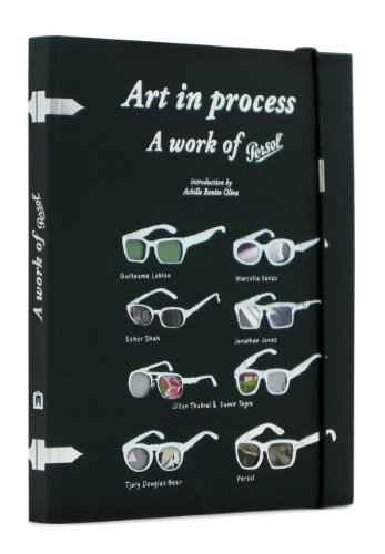 Art in Process: A Work of - Persol History