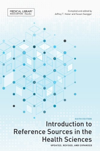 Introduction to Reference Sources in the Health Sciences, Sixth Edition Pdf