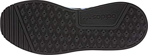 adidas Originals Men's X_PLR Running Shoe, tech Ink/Black/raw White, 8 M US