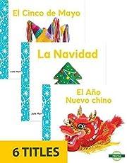 Fiestas (Holidays) (Set of 6)