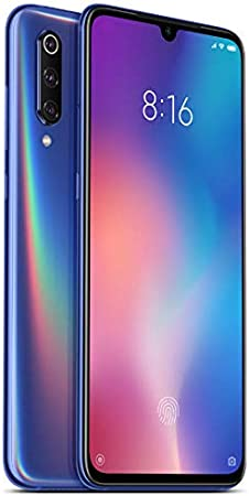 Amazon.com: Xiaomi Mi 9 128 GB + 6 GB de RAM – 48 MP Ultra ...