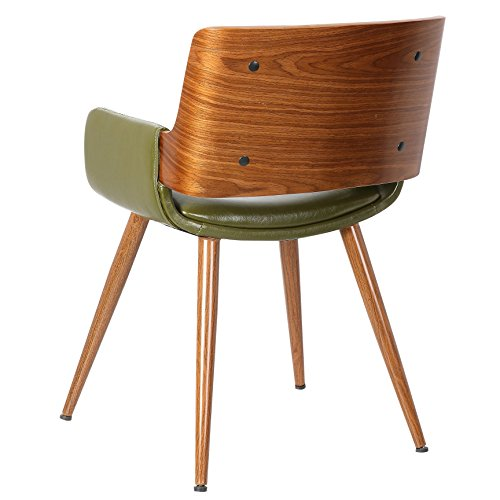Porthos Home Finnick Leisure Chair, Green