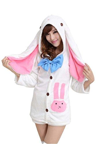 XMini (Alice And Wonderland Bunny Costumes)