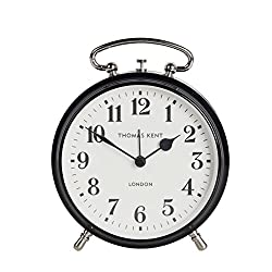 Thomas Kent New Age Alarm Clock, 4''
