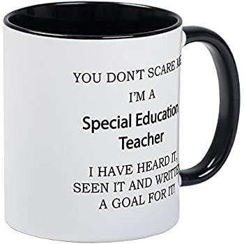 Amazon.com: Special Education Teacher Gifts Cup - Special