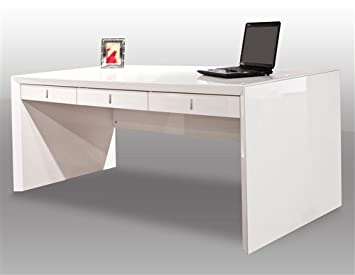 white modern desk – surfingruinedmylife.co