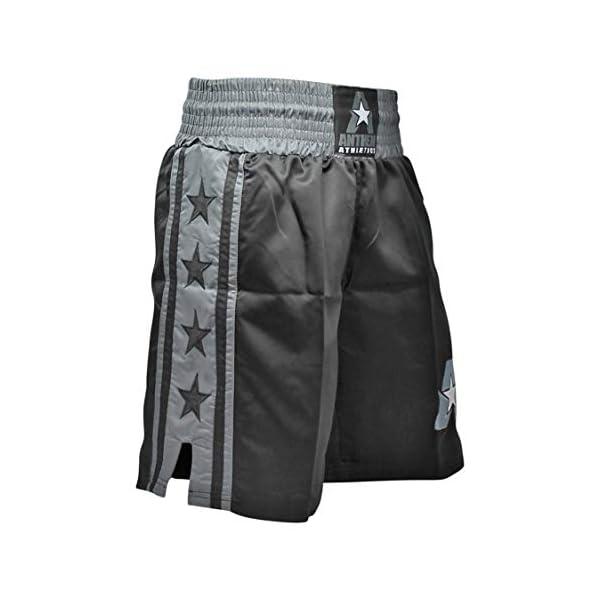 Anthem Athletics Classic Boxing Trunks Shorts 1