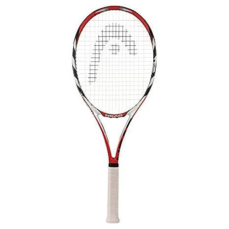 Head Cabeza | Microgel Radical MP tenis raquetas | 232310: Amazon ...