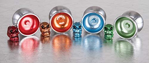 Duncan Metal Drifter Yo-Yo Colors will vary from Duncan