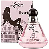 VP LALOA IN PARIS EDT 100ML, Via Paris, Rosa