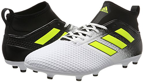 Yellow Multicolor NULL Solar adidas Fg Ace de 3 17 Ftwr fútbol Core Hombre White Zapatillas Black aqO8azH