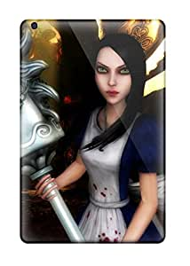 Kevin Charlie Albright's Shop Hot Ipad Mini 3 Well-designed Hard Case Cover Alice Madness Returns Protector 4707124K48245686