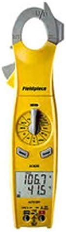 Fieldpiece SC620 Loaded Clamp Multimeter with Swivel Head by Standard Plumbing Supply [並行輸入品]