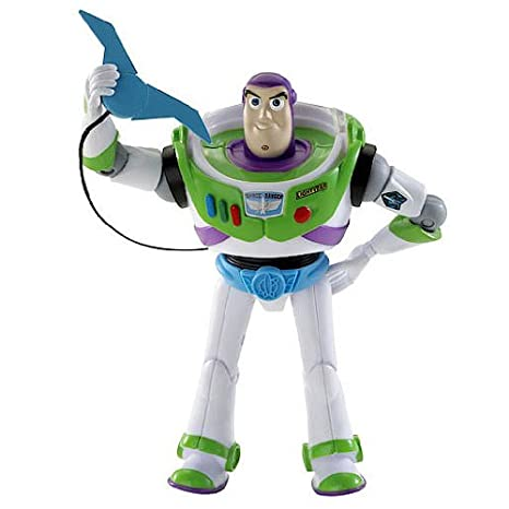 Buy Disney Pixar Toy Story Grapnel Buzz Lightyear Online at Low Prices in  India - Amazon.in d0202bae7f0