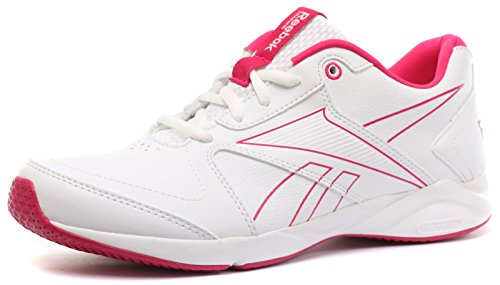 Reebok Reesculpt 3.0 Donna Fitness Sneaker, Bianco