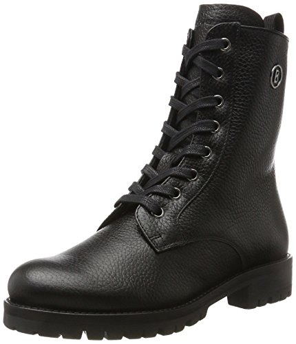 Biker Women's Ii 01 Meribel Black Boots New Bogner Black 2b wfdHXXPxq