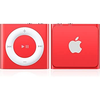 Apple iPod shuffle 2GB Special Edition (Product)RED