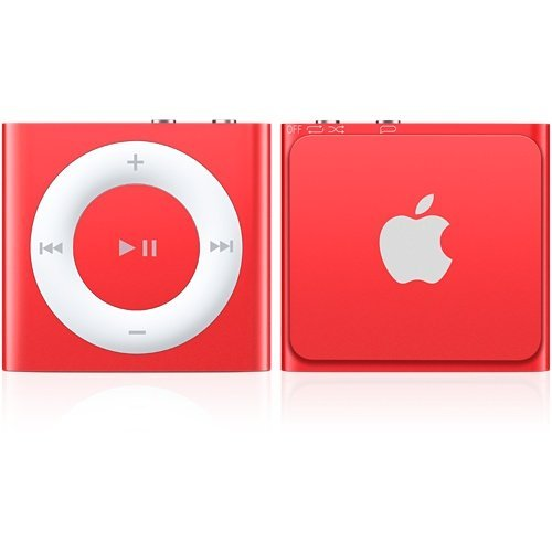 Apple iPod shuffle 2GB Special Edition RED