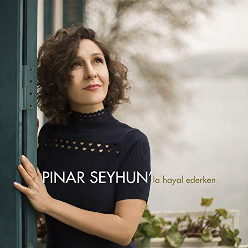 Pınar Seyhun-Bakışlar 2018