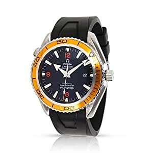 Omega Seamaster Automatic-self-Wind Male Watch 2908.50.91 (Certified Pre-Owned)