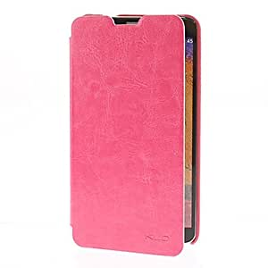 Buy KALAIDENG British Style High Quality PU Leather Pouches with Card Slots for Samsung Galaxy Note3 N9000 , White
