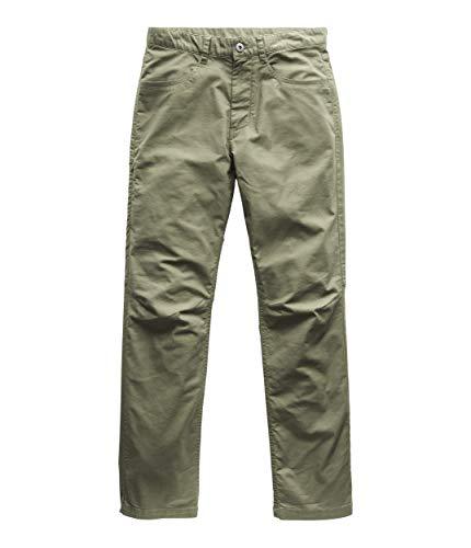 The North Face Men's Motion Pants Four Leaf Clover/Four Leaf Clover 32 S