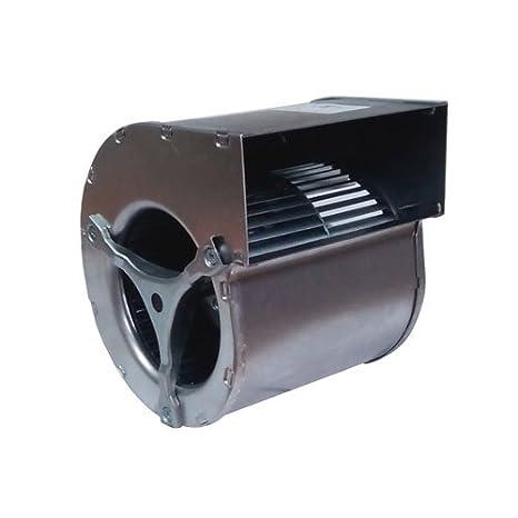 Ventilador centrífugo EBM d2e120 85 W para estufa de pellets palazzetti, Nordica, EDILKAMIN, MCZ, cola, Ava calor.: Amazon.es: Hogar