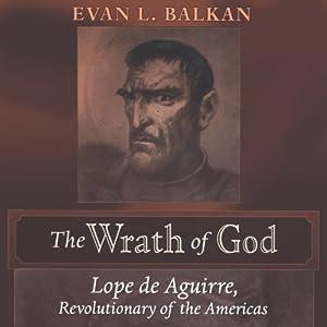 The Wrath of God Audiobook