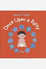 Once Upon a Potty Boy by Frankel, Alona [Firefly Books,2007] (Hardcover) Paperback