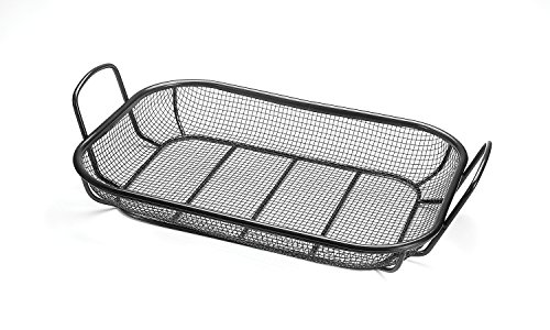 Outset QD52 Non-Stick Mesh Roasting Pan