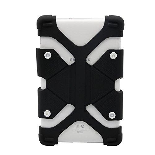 "Universal Tablet Case,YUMQUA 7.8""-8.9"" Kids Shockproof Ru..."