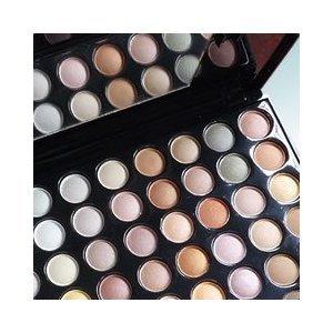 BH Cosemetics 88 Color Neutral Palette