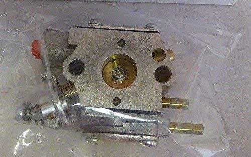 Echo 12300052133 Genuine Trimmer Carburetor WT-424-1 WT-424C HCA-2400 PPSR-2433