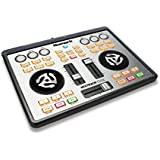 Numark Mixtrack Edge | Slimline USB DJ Controller with Integrated Audio Output