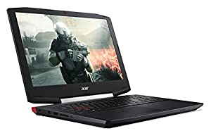 Acer Aspire VX 15 Gaming Laptop, 15.6 Full HD, 7th Gen Intel Core i7, NVIDIA GeForce GTX 1050 Ti, 16GB DDR4, 256GB SSD, VX5-591G-75RM