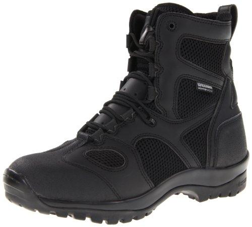 Blackhawk Men's Warrior Wear Light Assault Boots ,Black, 8 M US