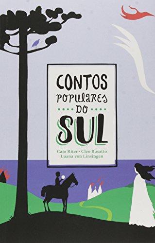 Contos Populares do Sul