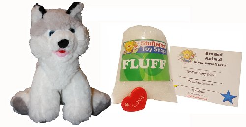 make your own stuffed - 2