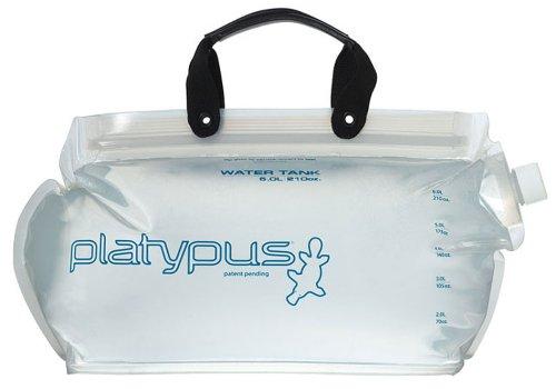 Platypus(プラティパス) プラティ ウォータータンク 4L 25035   B001XM6ILE