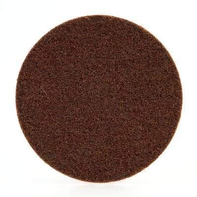 Scotch-Brite(TM) Surface Conditioning Disc, 7 in x NH A CRS, 25 per case